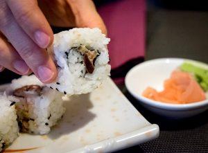 Platos-de-sushi